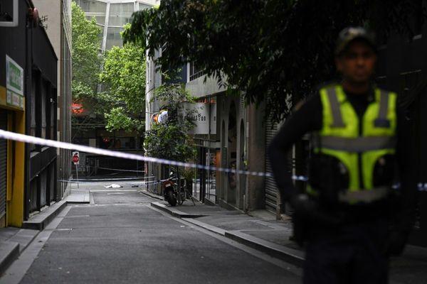 EL MUNDO: Un muerto y tres heridos en un ataque con cuchillo en Melbourne