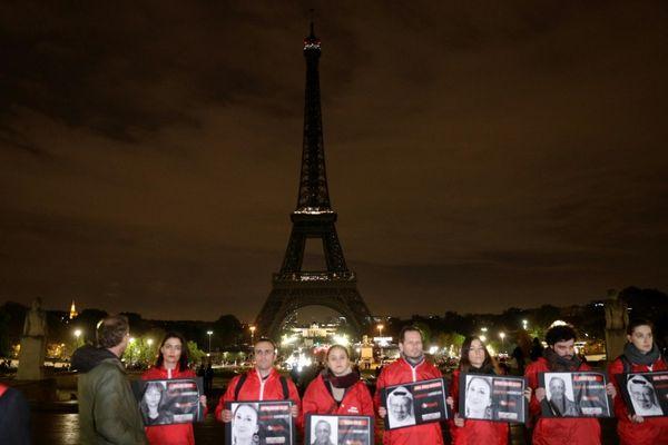 EL MUNDO: Jornada mundial por el fin de la impunidad de asesinatos de periodistas