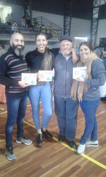 NECOCHEA: Galardones para la Agrupación Folclórica Latidos del Mar