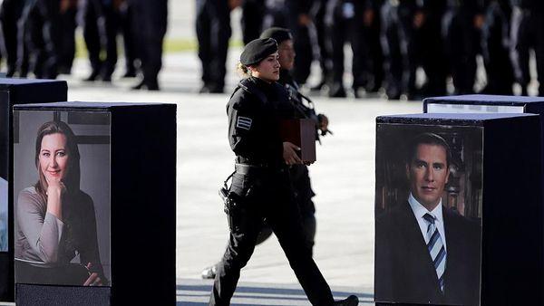 MÉXICO: López Obrador rechaza que haya conspiración en la tragedia aérea de Puebla