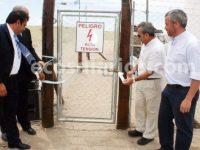 NECOCHEA: Seguimos sufriendo al gobierno radical de Molina
