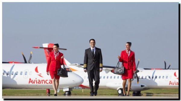 ECONOMÍA: Avianca Argentina dejaría de volar