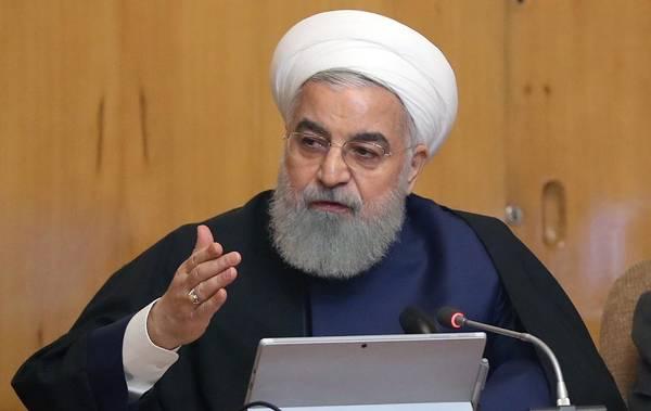 EL MUNDO: Teherán denuncia presiones de EEUU