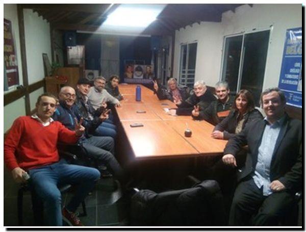 ELECCIONES 2019: Juan Pablo Del Hoyo pre candidato a intendente de Necochea