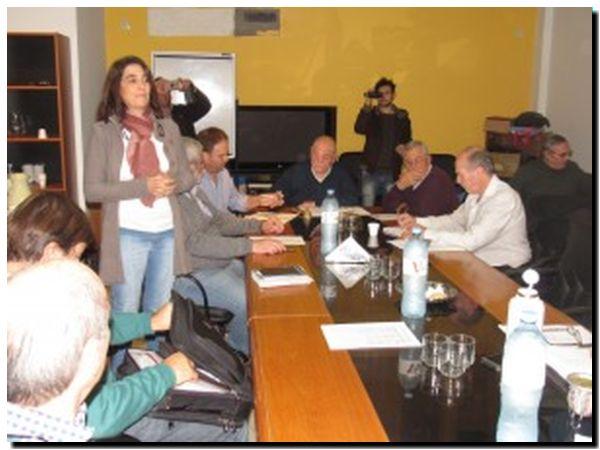 TARIFAS: Cooperativas Eléctricas se reunieron en 9 de Julio