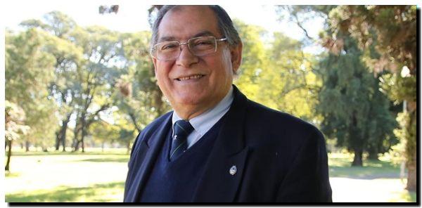 FÚTBOL: Renunció dirigente de AFA denunciando corrupción