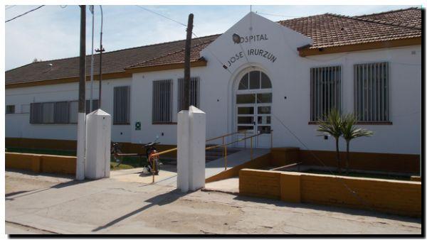 NECOCHEA: El intendente Rojas echó al Director del Irurzun