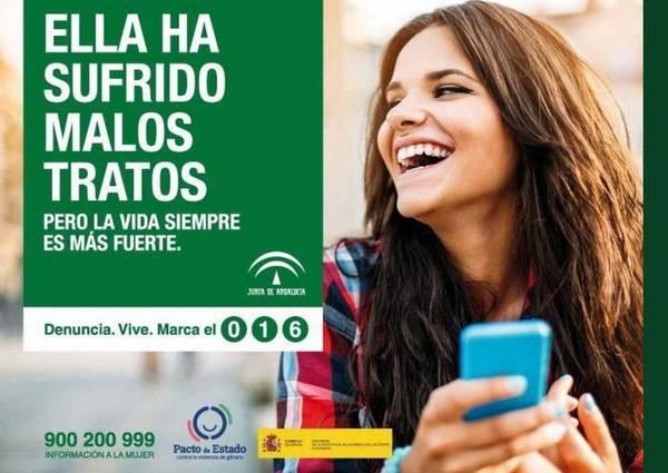 ESPAÑA: Violencia de género con polémicas sonrisas