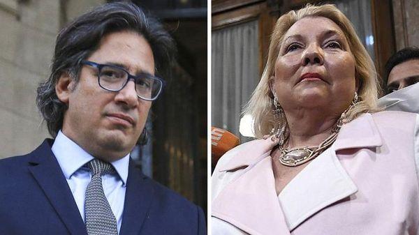 Rebelión en Contencioso dispara alarma en Casa Rosada por acuerdo con el FMI