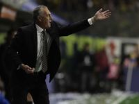 Alfaro: «Me siento orgulloso de haber estado en Boca»