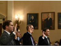 Trump cometió actos que ameritan su destitución, opinan expertos en el Congreso