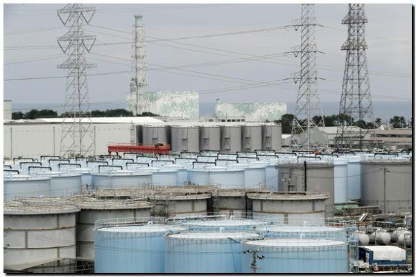 10º aniversario del accidente de Fukushima
