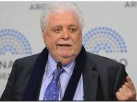 González García dijo que el sistema de Salud está «complicado y a riesgo de colapsar»
