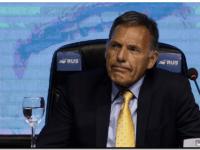 Russo: «Ojalá me toque repetir la Copa Libertadores»