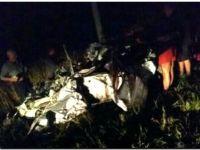 Triple choque en Ruta 227. Un menor de 2 años y el conductor de uno de los vehículos fallecieron