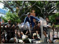 Un Parlamento, dos presidentes en Venezuela