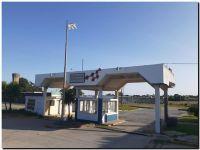 Se evalúa la posibilidad de instalar una base de operaciones de la oficina de transito local