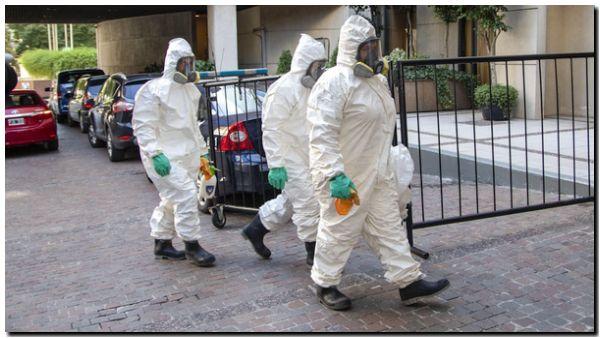 Coronavirus: Ascienden a 36 los muertos y 1.265 los infectados en el país