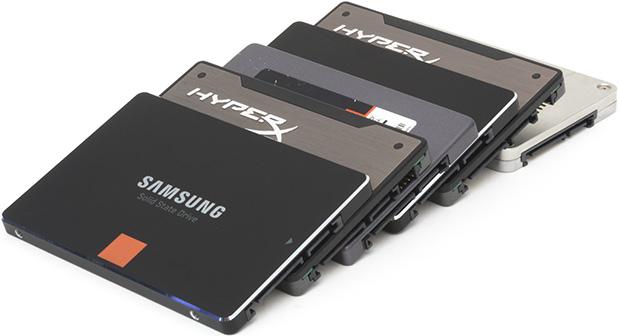 ¿Cuanto dura un SSD?