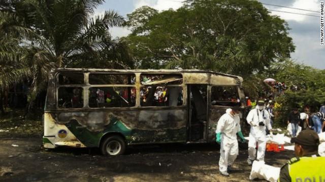 Muere único sobreviviente de accidente en autopista Las Américas