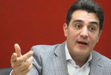 Cury tilda de desatinada la petición de renuncia al presidente Medina