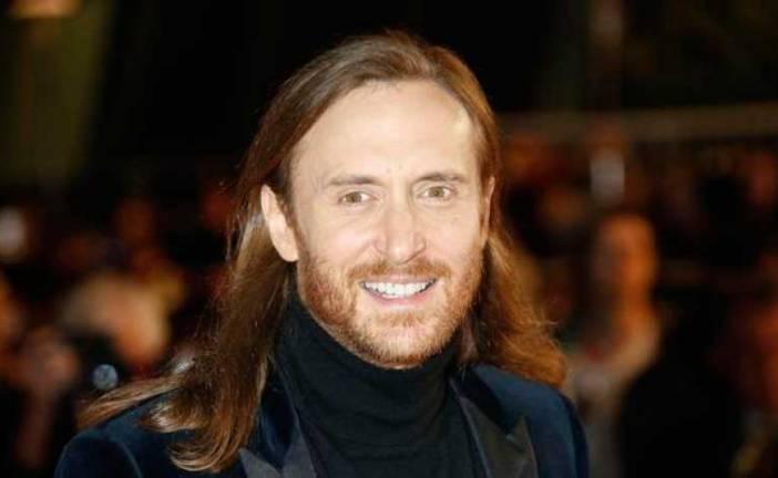 David Guetta también sufrió un ataque de pánico que puso en riesgo su carrera