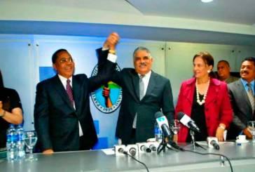 Ismael Reyes fue juramentado en el PRD como vicepresidente nacional