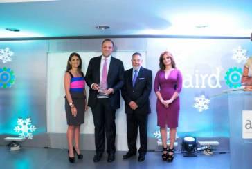 La AIRD reconoce autoridades de Industria y Comercio