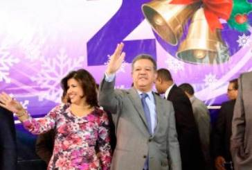 Leonel reitera PLD mantendrá el poder