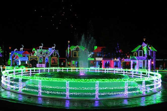 Unión de Ciudades de Capitales reconoce a Brillante Navidad