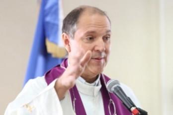 El Padre Gerardo es el nuevo enlace