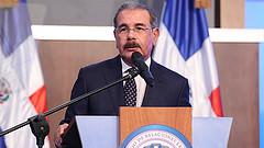 Medina inaugura Foro de la Diplomacia Dominicana