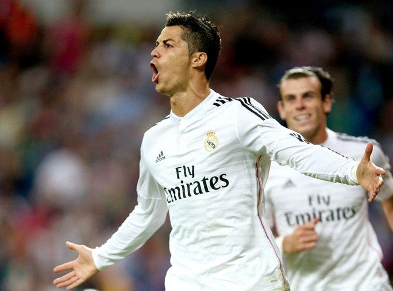 Cristiano Ronaldo gana su segundo Balón de Oro