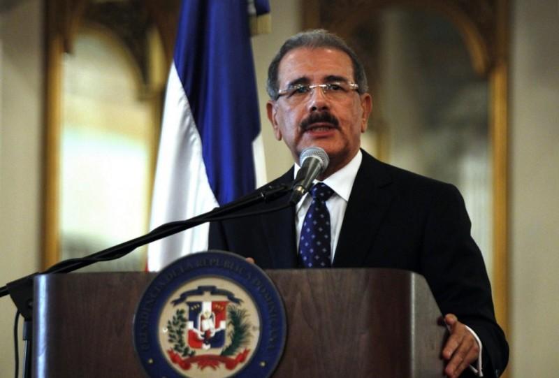 Presidente Medina asistirá hoy a los actos del Día del Poder Judicial