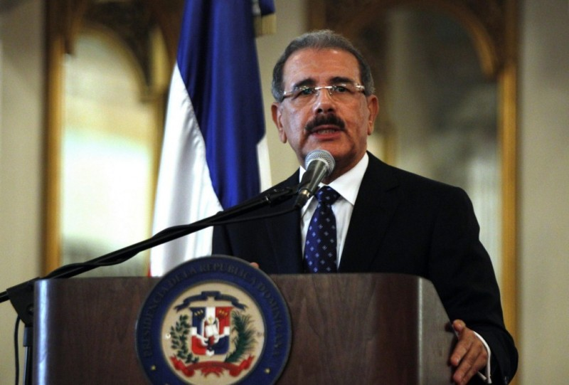 Presidente Medina condena atentado terrorista  en Francia