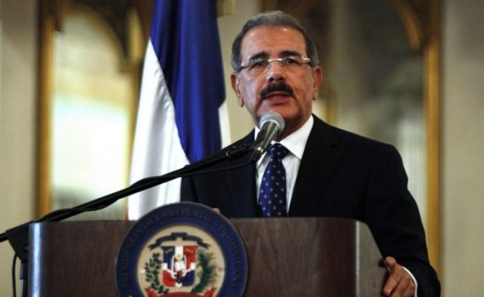 En aniversario de Duarte, Danilo Medina insta a seguir construyendo la Patria