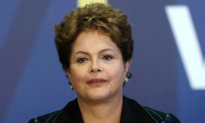 Dilma Rousseff asume por segunda vez la jefatura de Estado en Brasil