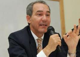 García Fermín considera Abinader es la mejor opción del PRM