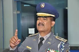 Mateo Moquete fue designado encargado de relaciones públicas Comisión Policial de OP