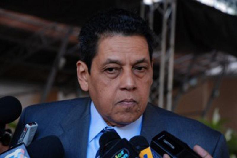"""""""Se hizo tarde para la reelección"""" expresó Pina Toribio"""