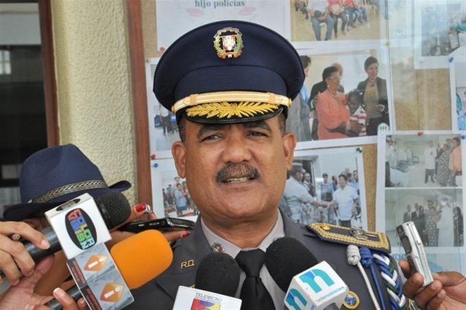 PN acusa a dirigente político y sindicalista de encabezar banda de sicarios