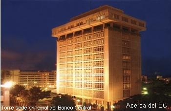 Banco Central  informa inflación del mes de abril fue de 0.27%