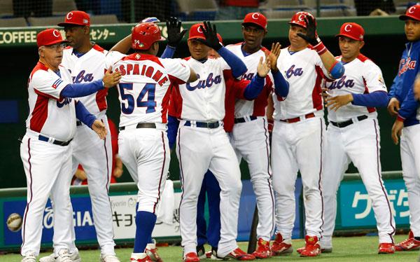 Cuba estará presente en la Serie del Caribe 2015