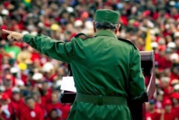¿Dónde está Fidel Castro?
