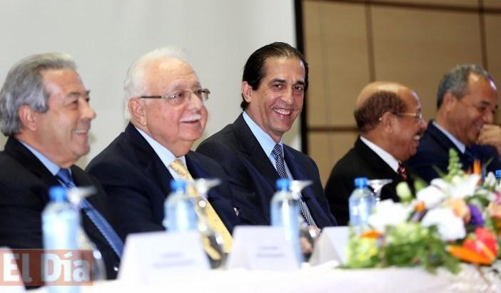 Inician con gran optimismo las  discusiones del Pacto Eléctrico