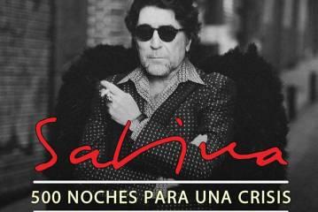 """Gira de conciertos 2015 """"500 noches para una crisis"""""""