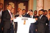 Arranca la Serie del Caribe 2015 en Puerto Rico