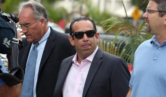 Condenan a distribuidor de esteroides a cuatro años de prisión; le vendía a Alex Rodríguez