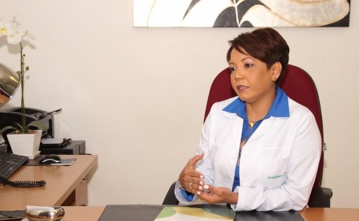 Grupo Hospiten designa nueva directora médica