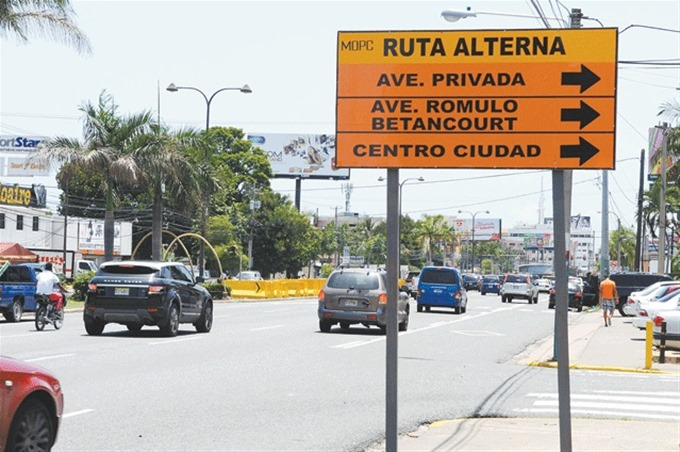 El cruce a desnivel de la 27 con Privada solucionará el caos vial en esa zona de la ciudad